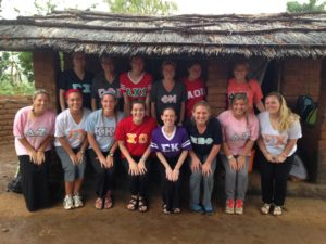 Malawi Trek – University of Tennessee | Circle of Sisterhood