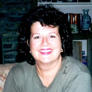 Ginny Carroll
